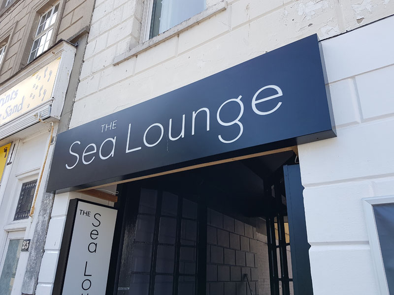 The Sea Lounge Broadstairs - Gallery Image