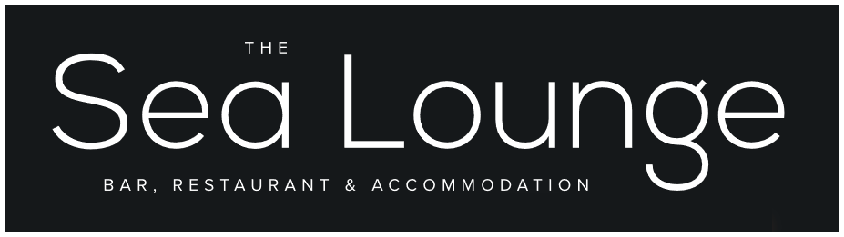 Logo for The Sea Lounge, Broadstairs